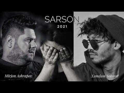 Mirjon Ashrapov - SARSON (prod by Xamdam Sobirov)█▬█ █ ▀█▀ 2021