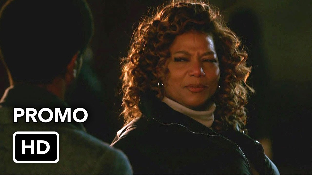 """The Equalizer 1x04 Promo """"It Takes a Village"""" (HD) Queen Latifah action series"""