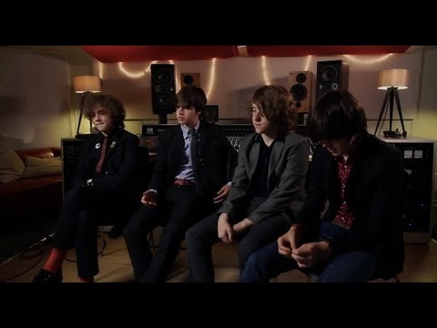 The Strypes - Snapshot - Out Now