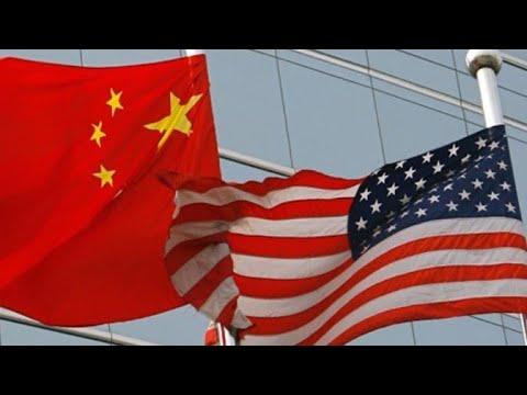 Китай ввел санкции против США из-за Гонконга