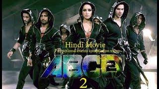 ABCD 2 Hindi Movie | Varun Dhawan | Shraddha Kapoor | Promotion Events Full Video