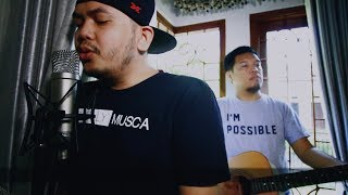 Neck Deep - Wish You Were Here  Cover  By Hidden Message | With Lyric