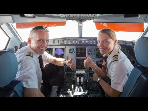 "PilotsEYE.tv - MIA ""Licence to Fly"" 