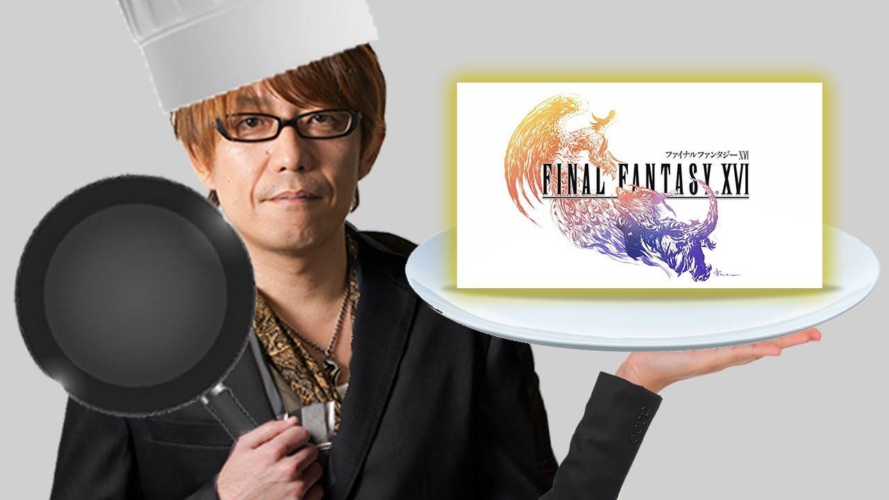 How to make Final Fantasy XVI