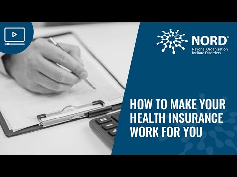 How To Make Your Health Insurance Work For You