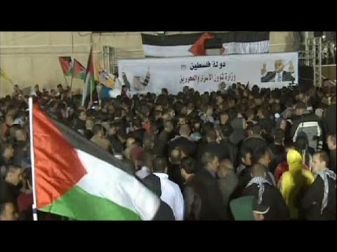 Israël Libère 26 Prisonniers Palestiniens