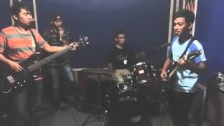 Cover Lagu Sammy Simorangkir DIA