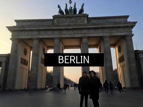 Berlin |  Germany | Travel