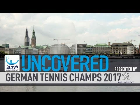 German Tennis Championships 2017 Uncovered