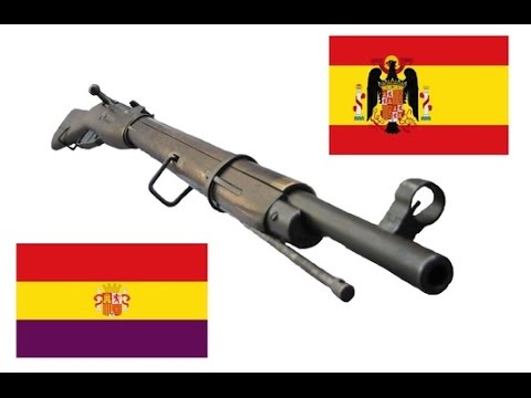 Geopolitical simulator Power & Revolution 4 ~ Second Spanish Civil war mod