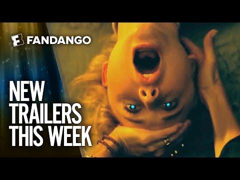 New Trailers This Week   Week 24   Movieclips Trailers
