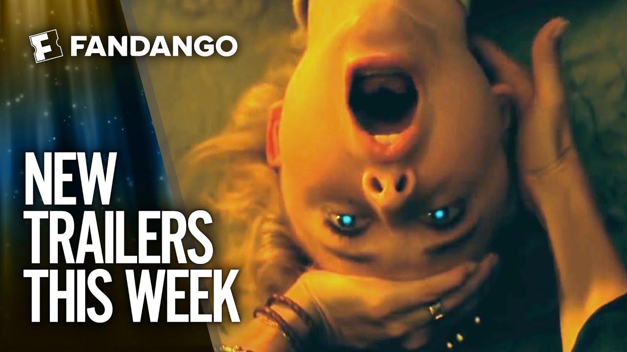 New Trailers This Week | Week 24 | Movieclips Trailers
