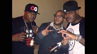 The Lox ft Sevyn Streeter - You Remind Me