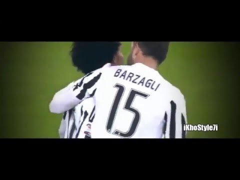 Juventus vs Fiorentina 3-1 All Goals Highlights Serie A 2015