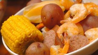 In the Kitchen with Ken: Low Country Boil