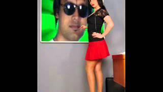Ek jibone ato prem female pannabangladesh karaoke