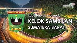 Kelok Sambilan - Lagu Daerah Sumatera Barat (Karoke, Lirik dan Terjemahan)  - Durasi: 5:57.