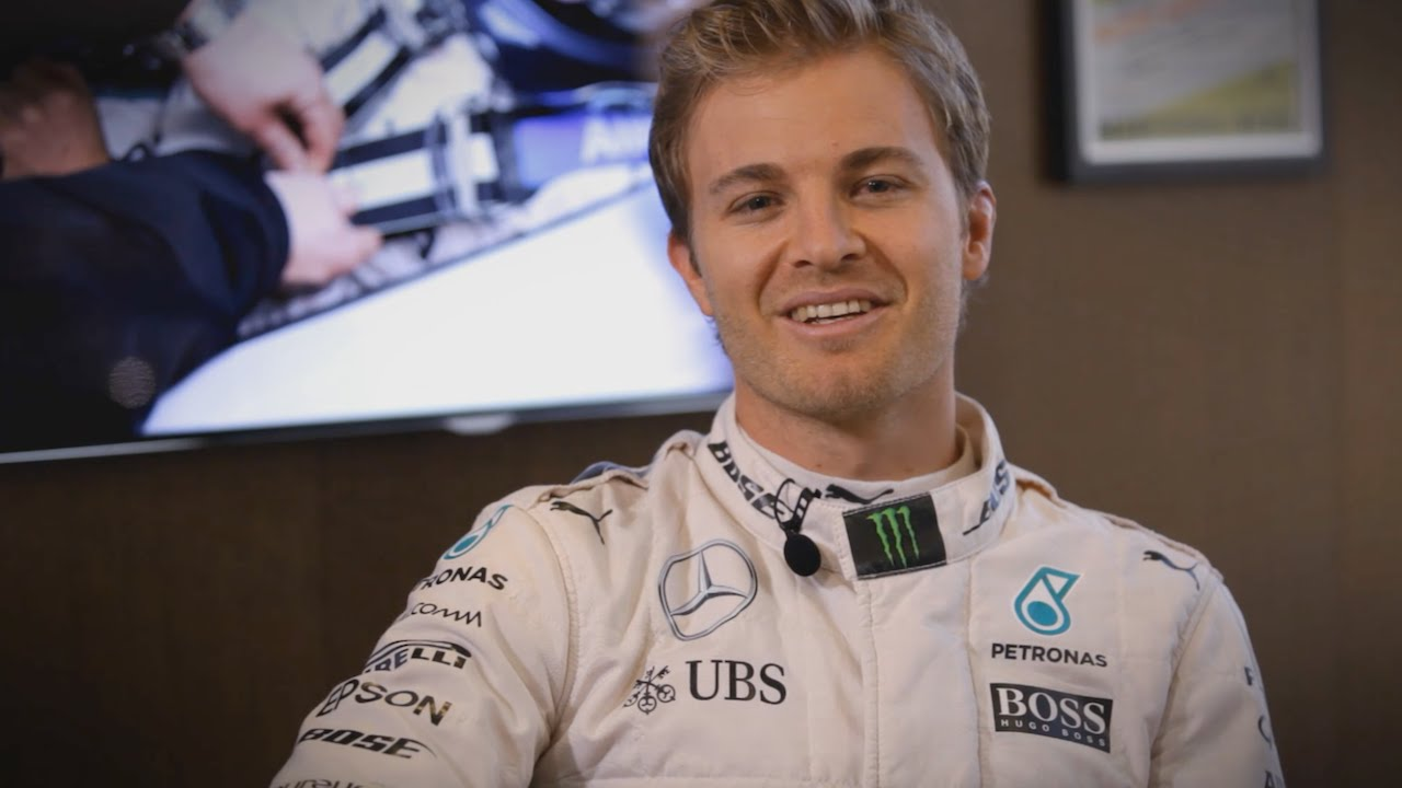 nico rosberg ausgp 2016 preview youtube. Black Bedroom Furniture Sets. Home Design Ideas