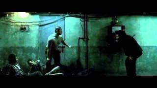 Oldboy 2003 vs Oldboy 2013 -  fight scene