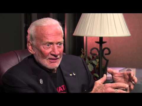 Moonwalker Buzz Aldrin's full interview with SDPB's Chynna Lockett