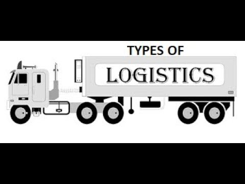 Types of Logistics