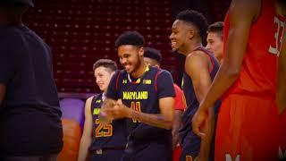 Maryland Madness 2017-2018 Season