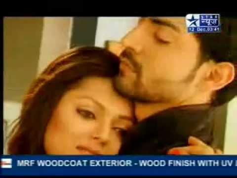 SBS - Maan & Geet's Happiest Moment (Maaneet To Be Blessed With a Baby) - 12th December 2011