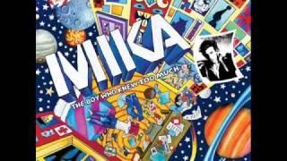 Rain - Mika + lyric