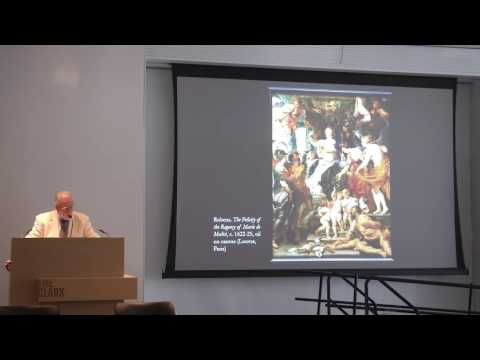 Mythology and Meaning in Rubens: A Joint Lecture, September 25, 2016