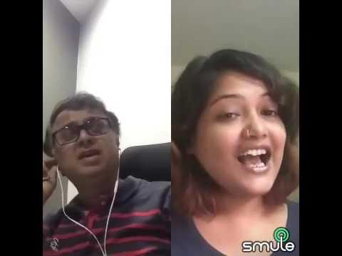 """""""Jeevan ke din chhote sahi """"song by kamal UPADHYAY on karaoke"""