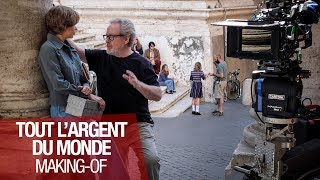 TOUT L'ARGENT DU MONDE - Making Of Ridley Scott - VOST