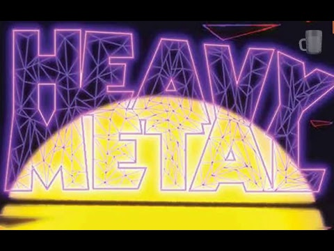 Heavy Metal Radio Live !!!!???