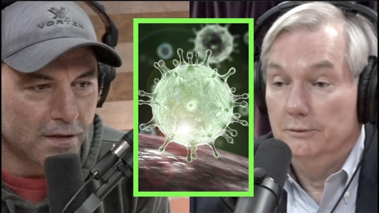 CoronaVirus Joe Rogan and Michael Osterholm Full Video 2020