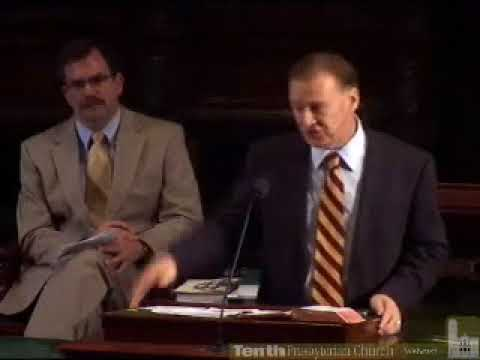 Good News Story (Acts 2:22-36) - Dr. Liam Goligher