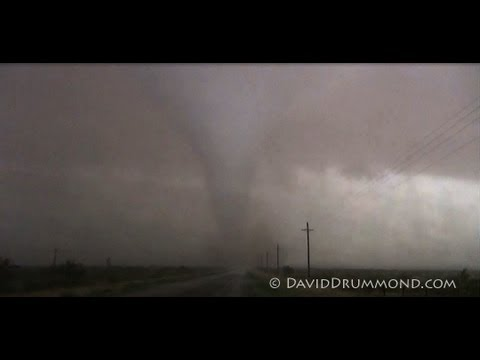06/19/2013 Sundown, TX (Hockley County, west of Lubbock) Tornadoes