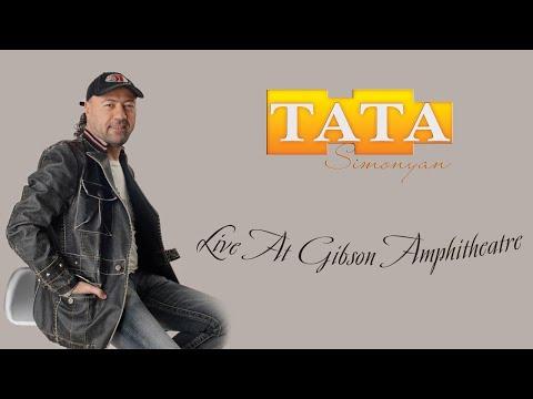 Tata Simonyan - Live concert at Gibson Amphitheatre