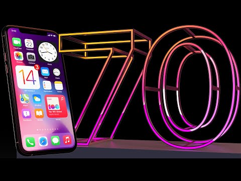 iOS 14 Beta 3! 70+ New Features/Changes