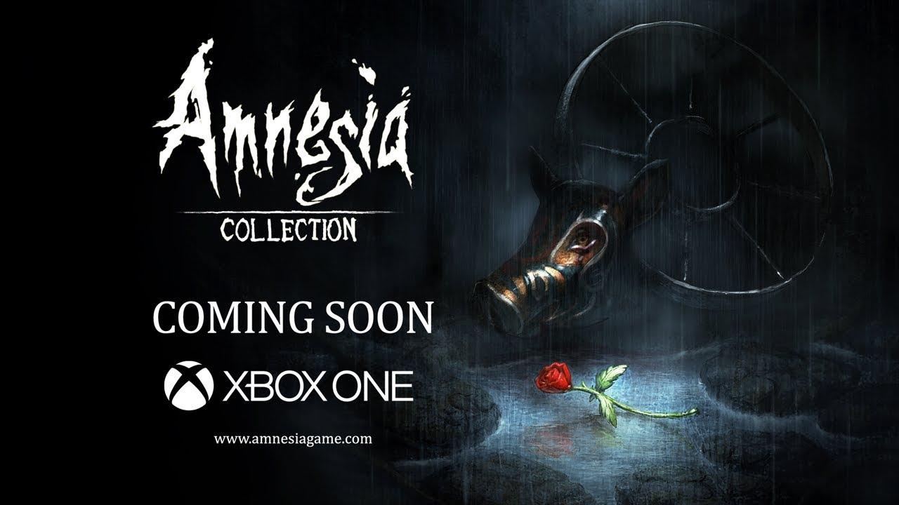 Классический хоррор Amnesia: The Dark Descent обзаведется хардкорным режимом
