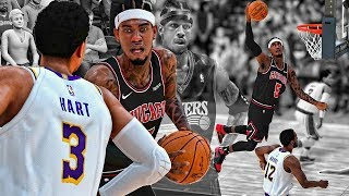 Allen Iverson NBA Finals Challenge • Jumped over him like in A Dunk Contest   NBA 2k19 MyCareer #34