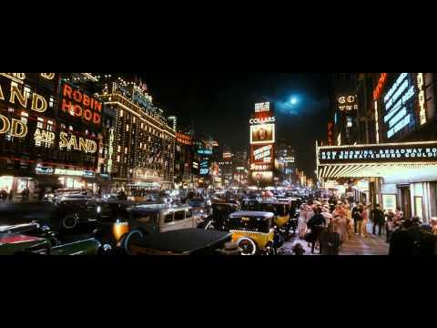 The Great Gatsby: Der Stil der 20er Jahre