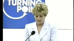 Princess Diana's speech on depression