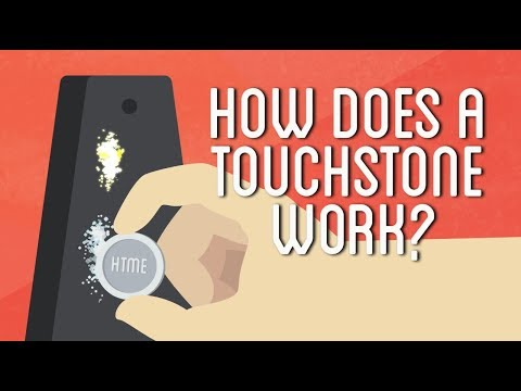 How Does a Touchstone Work?