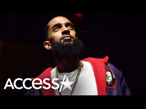 How Celebrities & Family Are Remembering Nipsey Hussle On Anniversary Of His Death