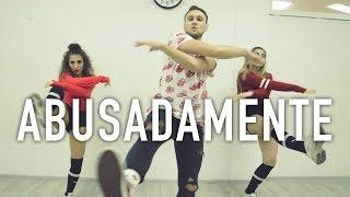 Mc Gustta E Mc Dg Abusadamente KondZilla oleganikeev choreography ANY DANCE.mp3