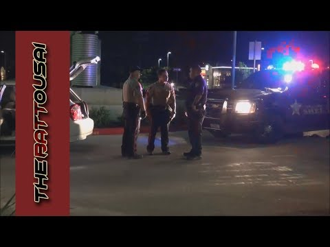 Williamson County Traffic Stop PT.1 6/27/2016