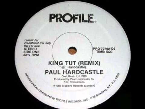 Paul Hardcastle - King Tut (Remix)