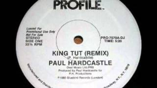 Paul Hardcastle - King Tut (Remix)
