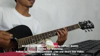 Mobil Balap - NAIF (Cover) 5 String - editing