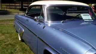 Awesome rare 1955 Lincoln automobile