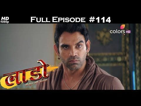 Laado - 13th April 2018 - लाडो - Full Episode